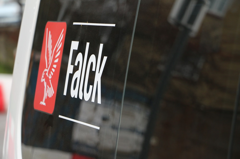 Falck awarded contract to deliver Patient Transport Services to the Imperial College Healthcare Group